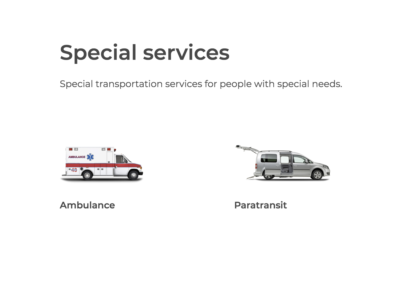 special-services