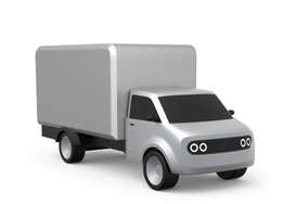 Delivery truck - Onde service type